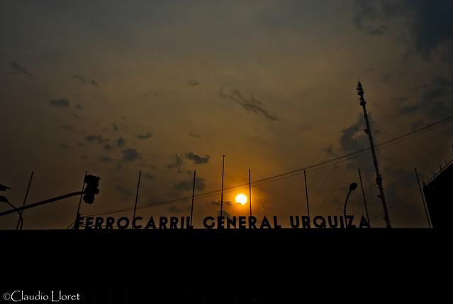 Imágenes De Un Ojo Urbano II (Fotos Propias)