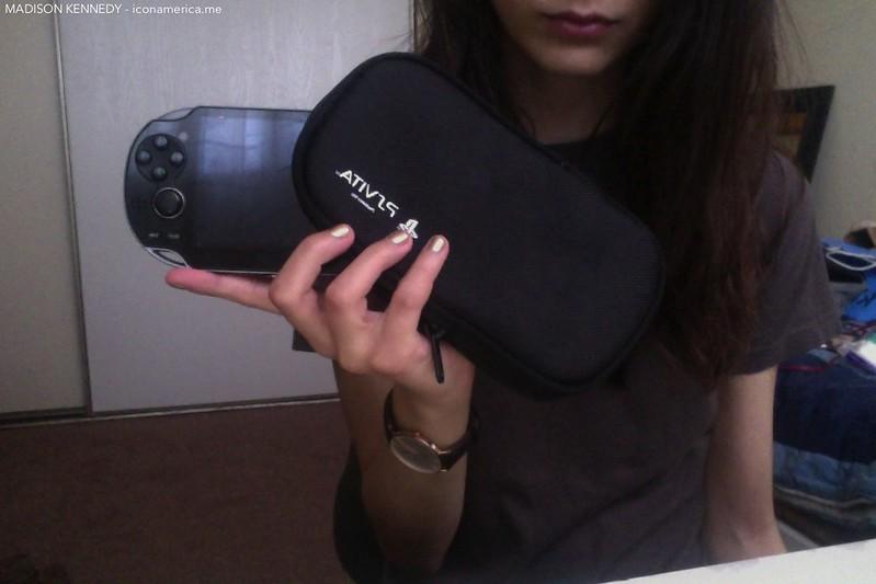 PS Vita Starter Kit