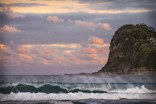 Avoca Beach | by Timothy M Roberts