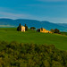 Small Church (Vitaleta) Panorama by jfusion61