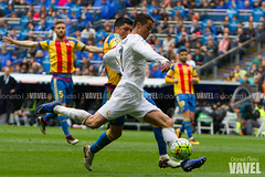 Real Madrid - Valencia CF-18