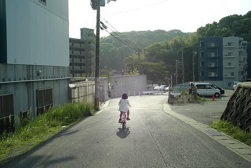 JG C5 07 015 福岡市東区 / FUJI X-Pro2 × ELMARIT-M 24mm F2.8 ASPH.