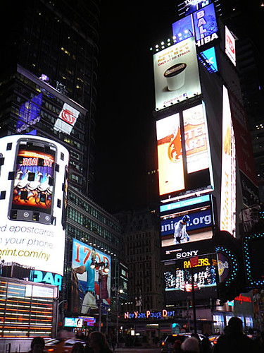 jeudi glacial à Times Square.jpg