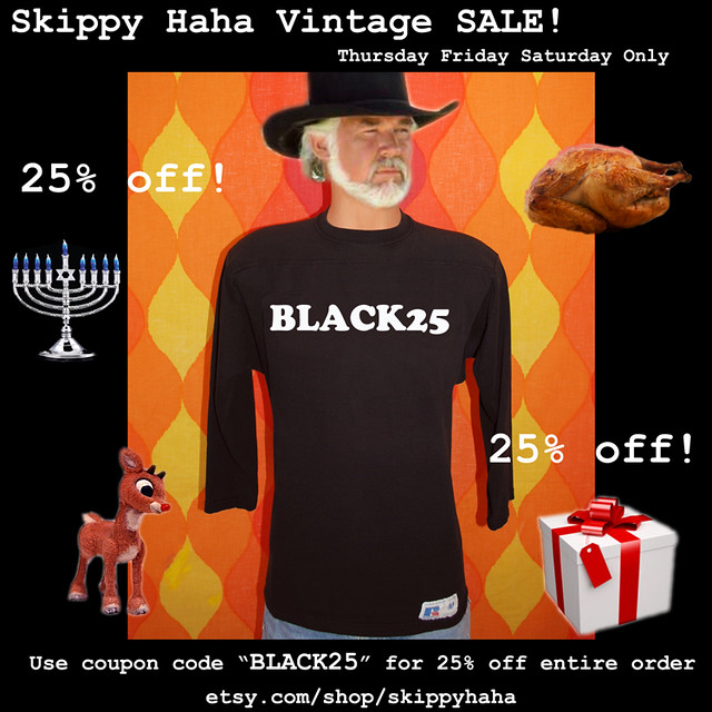 black friday 2011 coupon 25% off sale deal