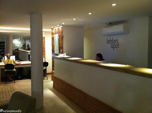 Leblon Spot