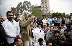 Activist Kamal Khalil كمال خليل
