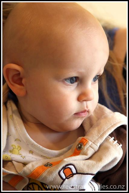 Matthew---45-Weeks-Old