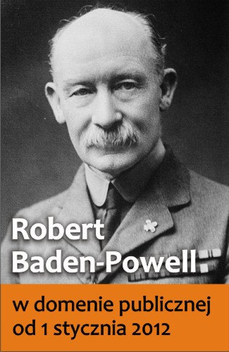 Robert Baden-Powell photo
