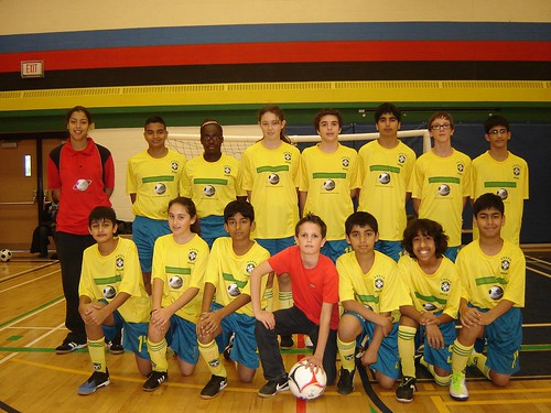JR Brazil s