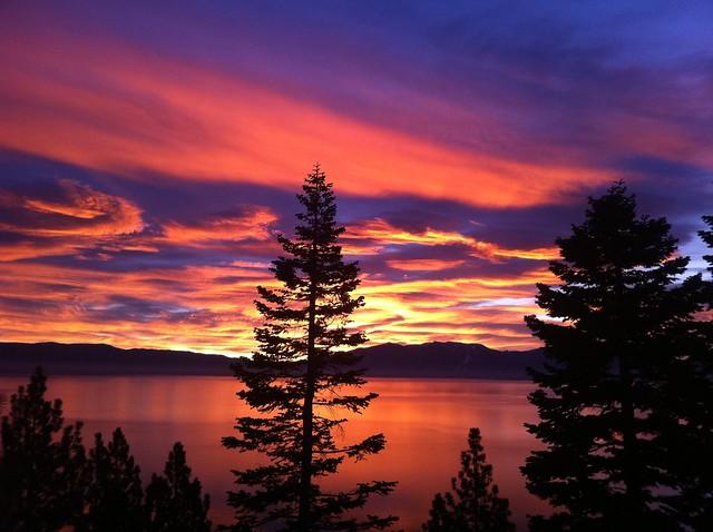 Sunrise. from Flickr via Wylio