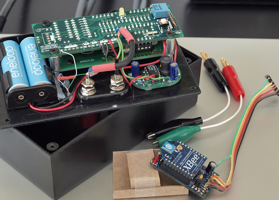 Technology - Make: DIY Projects and Ideas for Makers