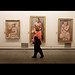 Picasso's Gazer by simonGman
