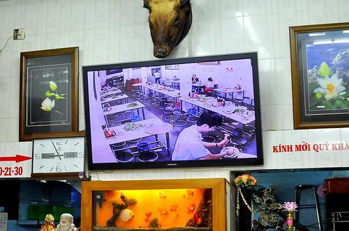 Pho Hoa Pasteur - Saigon