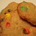 M&M Cookies - 3