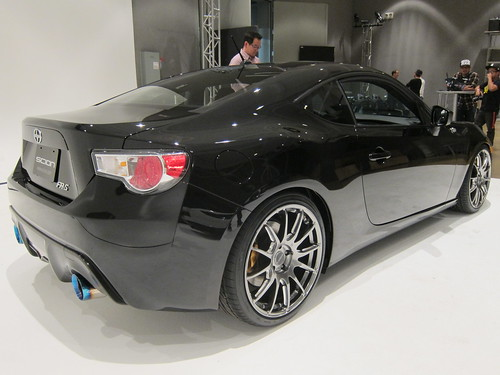 Scion FR-S Reval Nov 2011 029