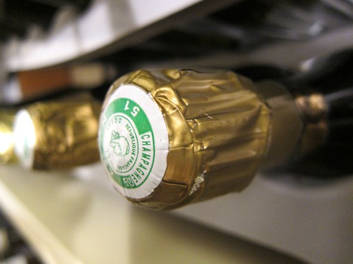 Champagner Leitfaden