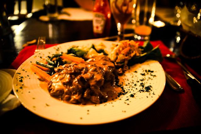 Dinner at Que Pasa.. (12)