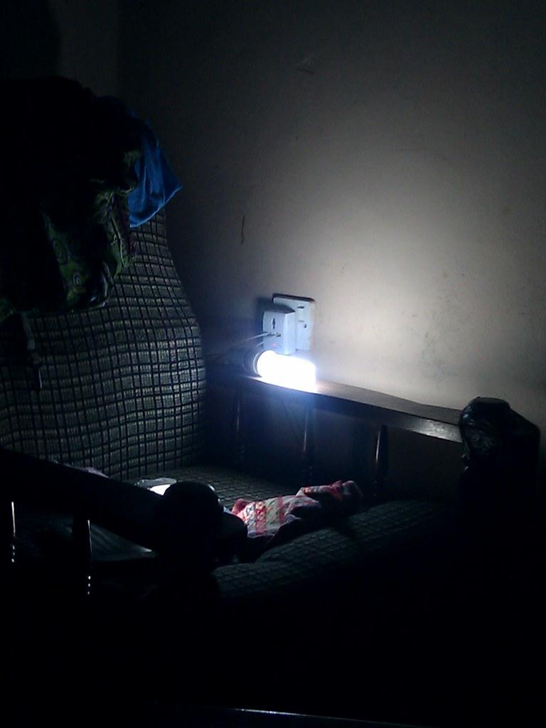 Wiring, Ghana Style