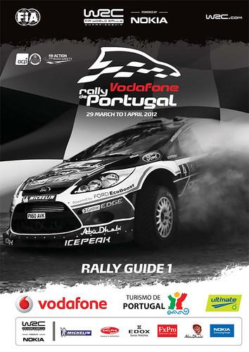 Rally Portugal 2012 WRC