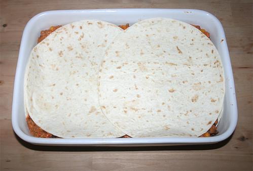 37 - Letzte Schicht Tortillas