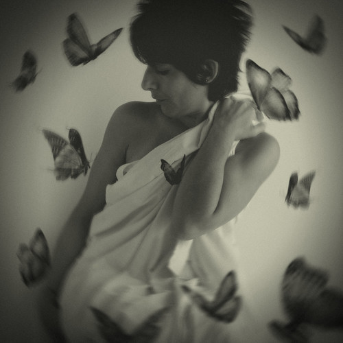 243-365 The Butterfly Effect by Vanina Vila {Photography}