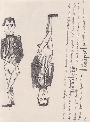 les deux napoleons