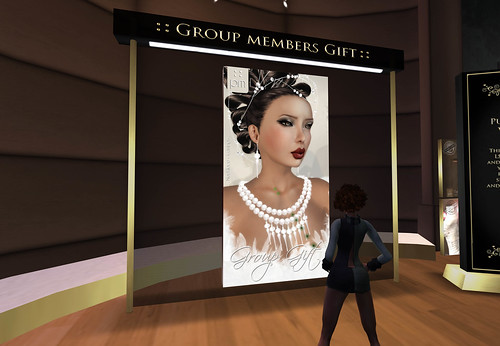 PM Frozen Pearls - Group Gift by Cherokeeh Asteria