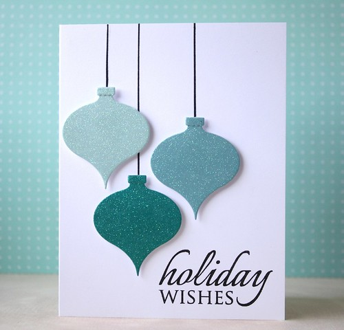 Quick And Easy Holiday Inspiration Paper Crafts Connection