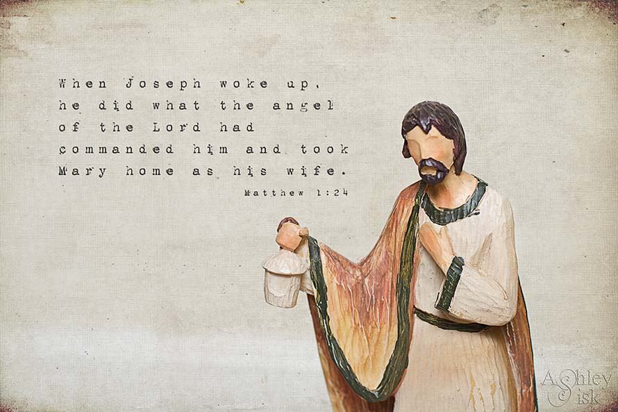 Matthew 1_18 RS