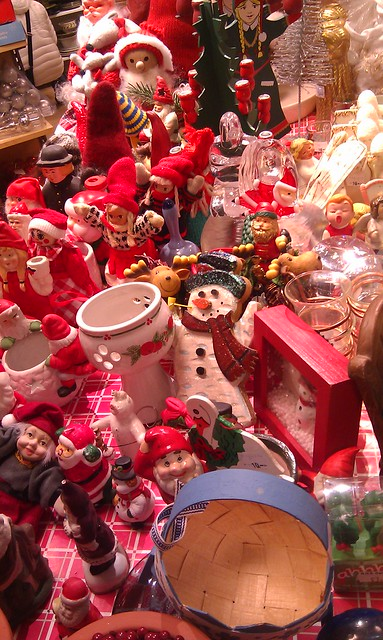 Swedish Christmas Decorations.A Photo Guide To A Swedish Christmas