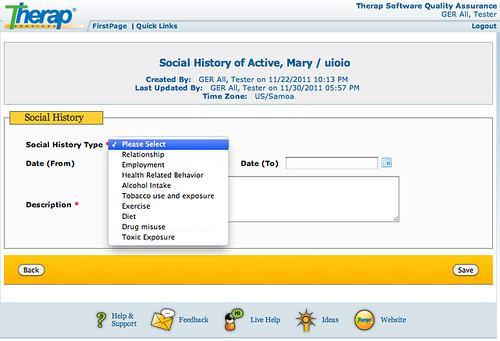 Social-History
