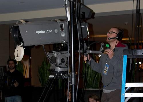 WM Camera Man