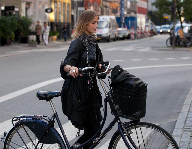 Copenhagen Bikehaven by Mellbin 2011 - 1270