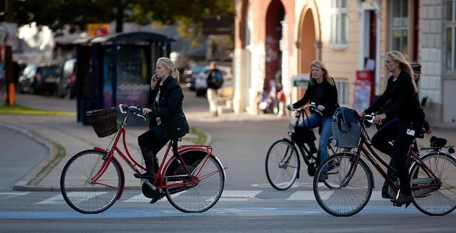 Copenhagen Bikehaven by Mellbin 2011 - 1317