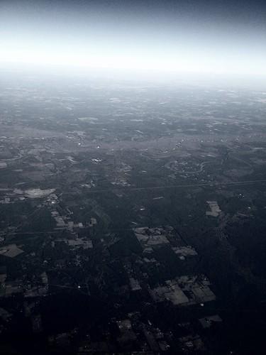 landscape aerial amerika birdseye
