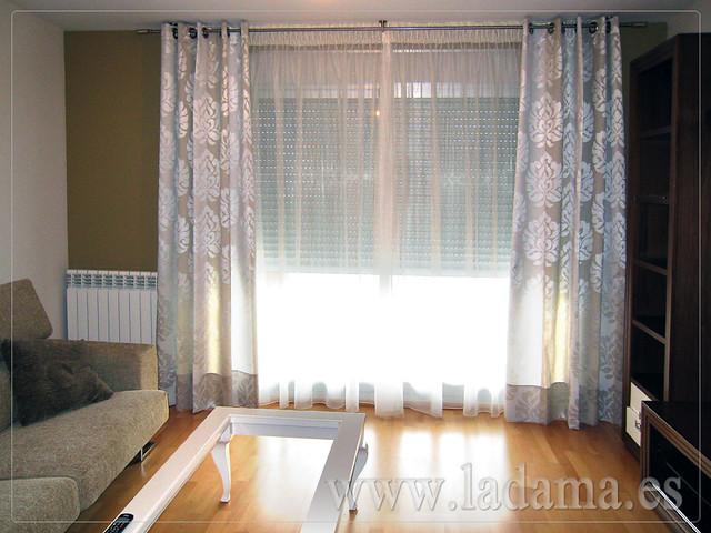 Fundas nordicas y cortinas ikea