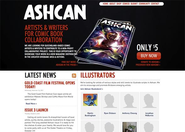 Ashcan.com.au