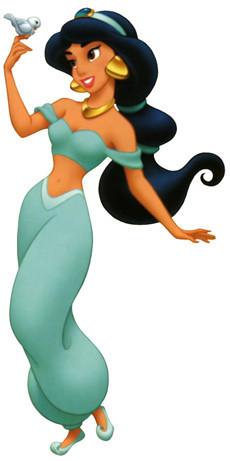 Jasmine - Inspiration