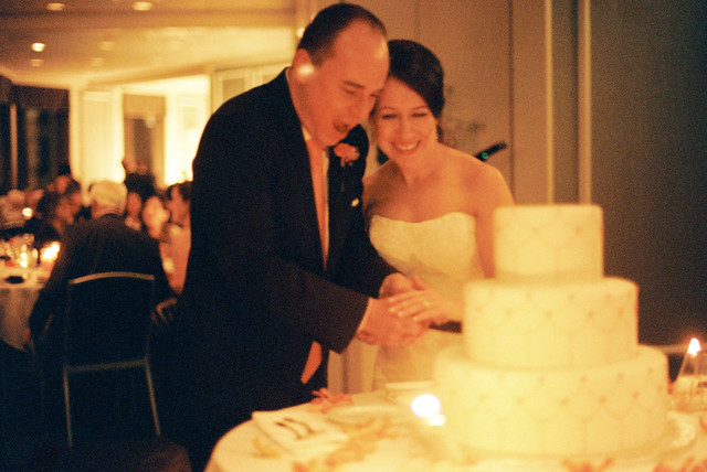 Sunny's wedding