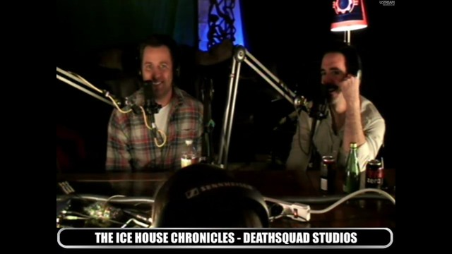 THE ICE HOUSE CHRONICLES #6