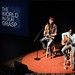 Hargo performing at TEDxSanDiego    MG 3838