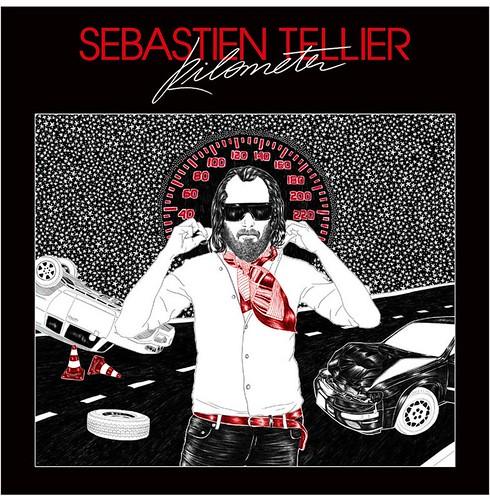 Sebastien tellier kilometer