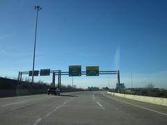 Interstate 476 - Pennsylvania by Dougtone