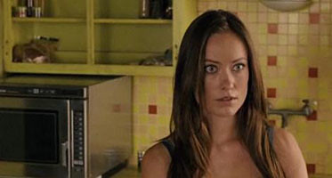 Olivia Wilde en In Time