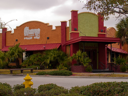 Former Chevy's Fresh Mex, West Oaks Ocoee