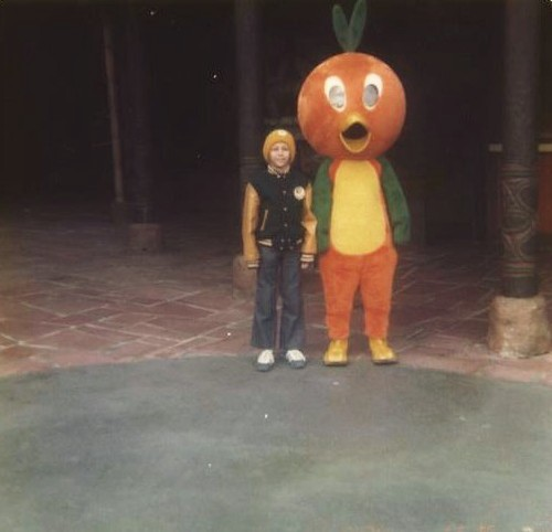 Kurt & Orange Bird - 1976