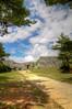 Zakimi Castle Path - UNESCO Site