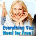 Make money online, everything FREE! by Marlan Family Marketing