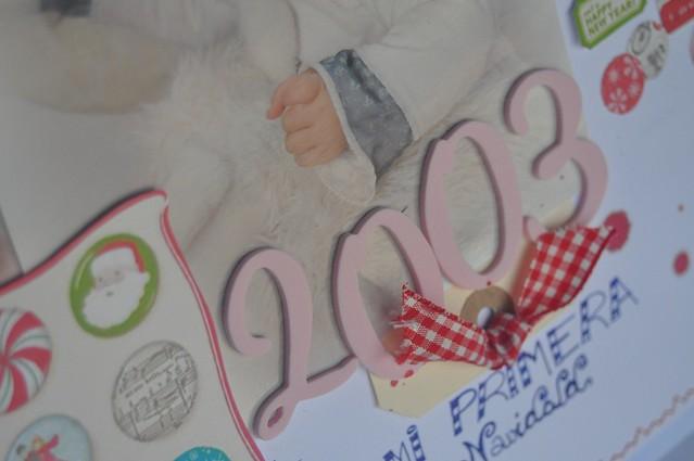 2003 ines primera navidad