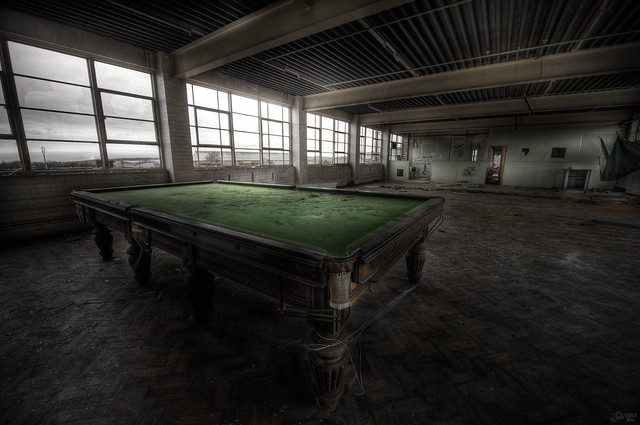 If Carlsberg Did Games Rooms......... (Explored@7)